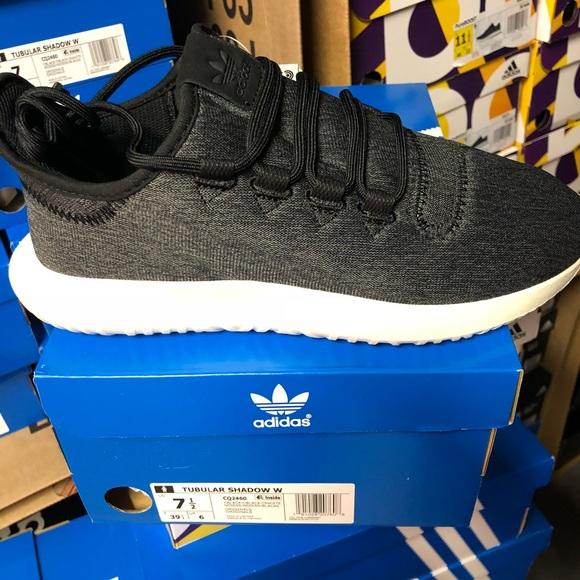 the latest 69708 0e162 Adidas TUBULAR SHADOW SHOES CQ2460 Boutique